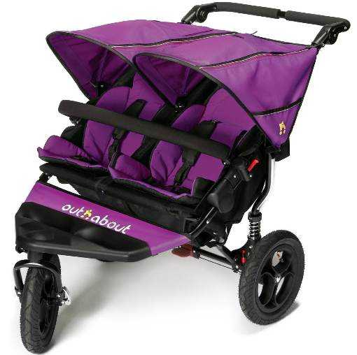 out and about double buggy out and about double buggy Searching for an Out and About Double Buggy? outnaboutpurp