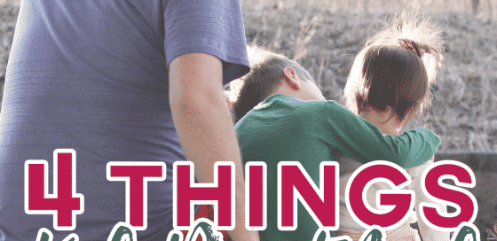 4 things kids don't need — and what to give them instead 4 things kids dont need and what to give them instead 560x272