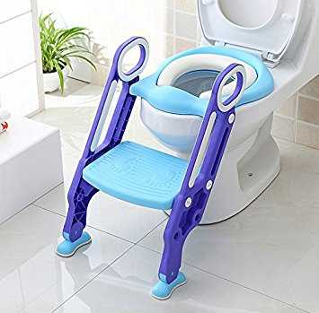 Stubborn toddler potty training potty