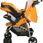 Graco Mirage Plus Travel System Review