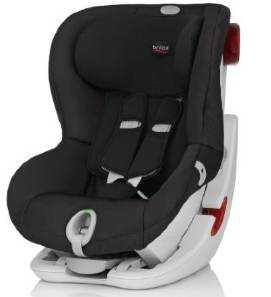 britax king car seat