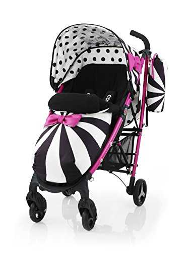 COSATTO Yo 2 Stroller Review