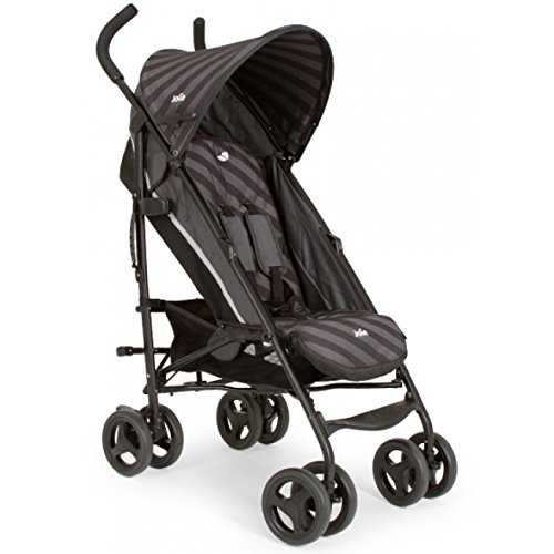 Joie Nitro Pushchair  Joie Nitro Pushchair Umbrella Pushchair Lightweight Reclining Folding Baby Stroller 51m9gSrwuOL
