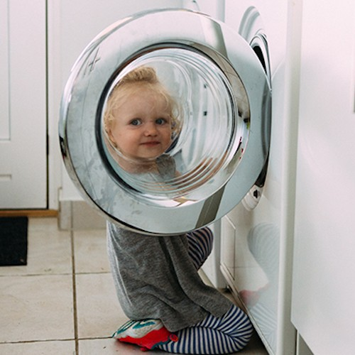 Washing Machine Child Guard - Best Choices