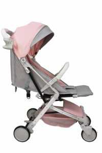 FoxHunter Foldable Baby Stroller