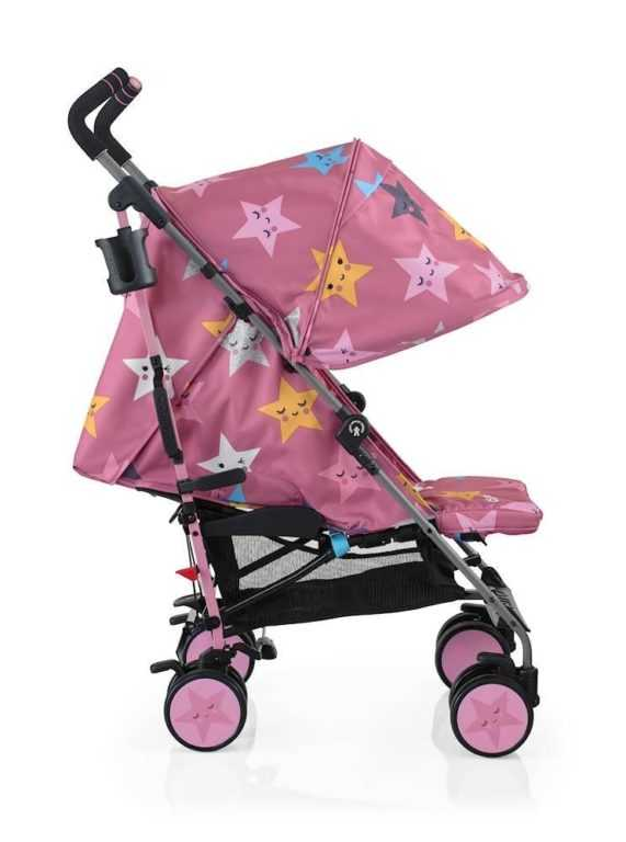 Cosatto Supa Stroller (Happy Stars)