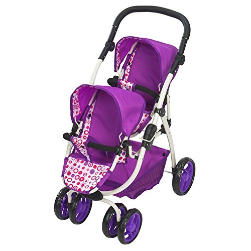 best budget double buggy