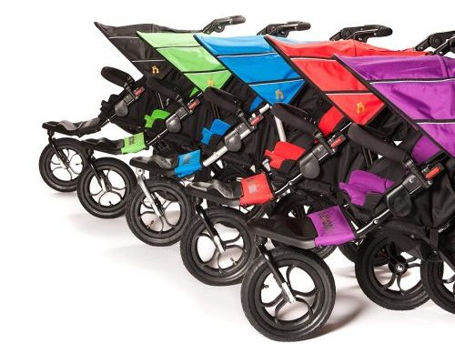 Best Twin Prams for Newborns