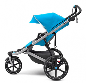 Thule Urban Glide 2.0 Jogging Stroller Description