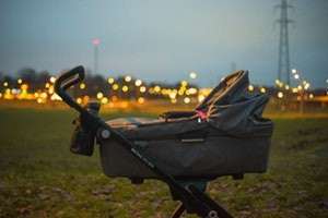 strollers for large toddlers