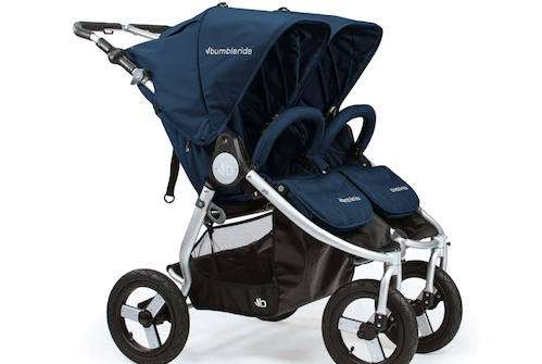 Best Double Pram for Newborn and 1 Year Old