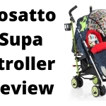 Cosatto Supa Stroller Review