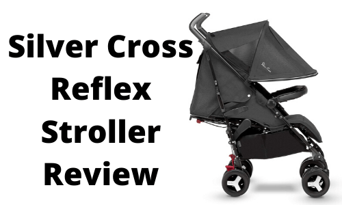 Silver Cross Reflex Stroller Review