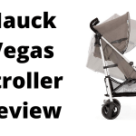 Hauck Vegas Stroller Review - 5 Pros for getting one
